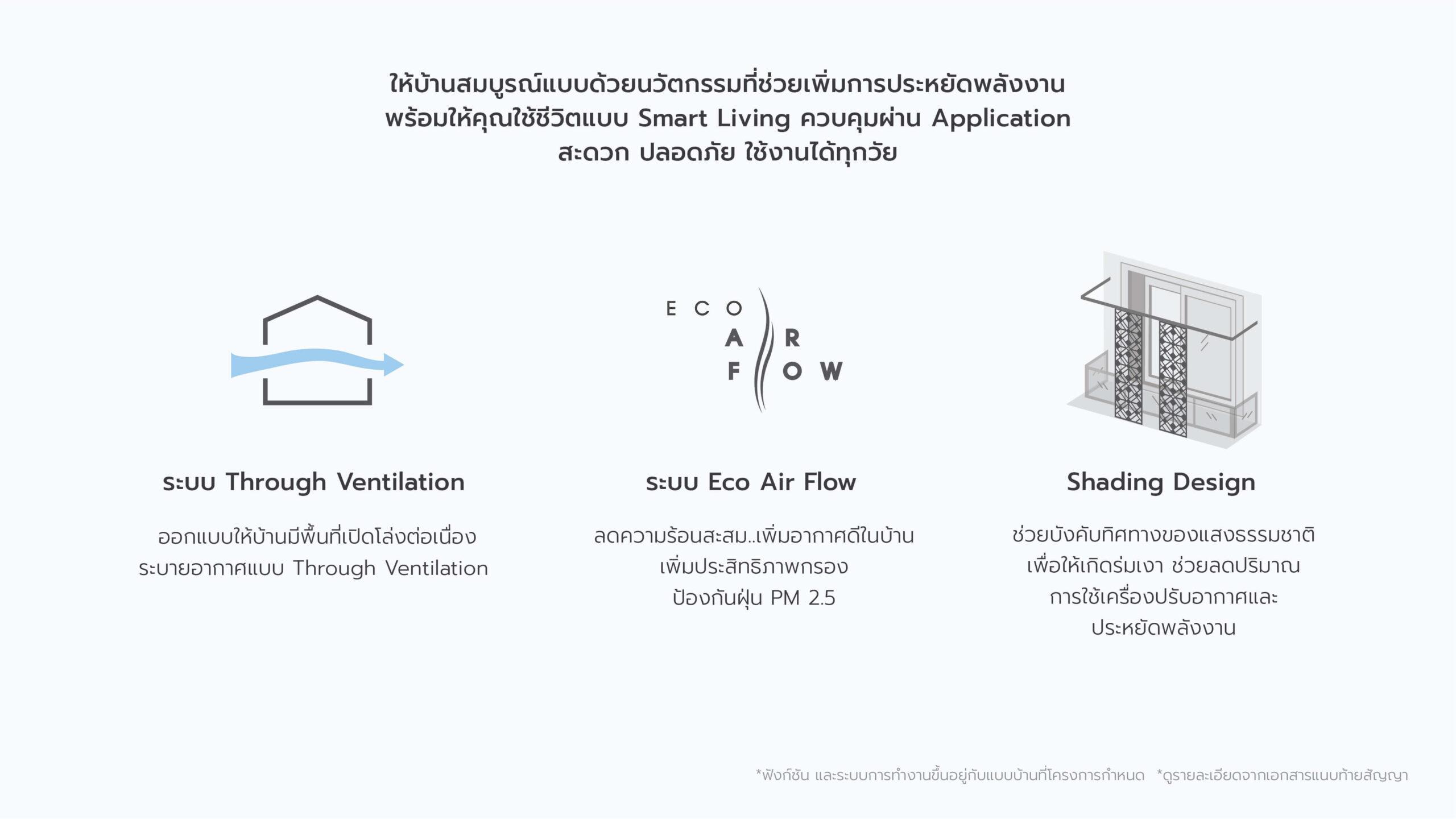 Eco Air Flow Through Ventilation